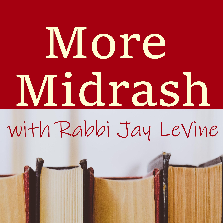 More Midrash | Listen via Stitcher for Podcasts